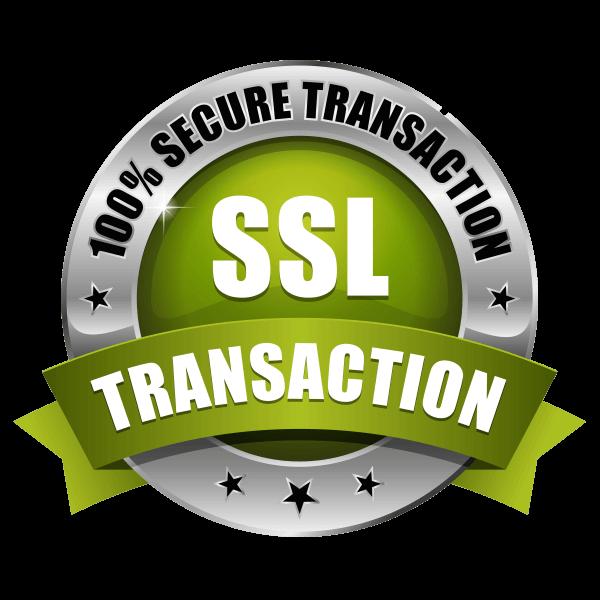 Pamplemousse - Site seguro 100% Criptografado com certificados SSL