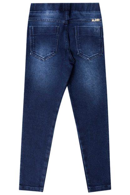 Calça Jeans Infantil Feminina Kukiê