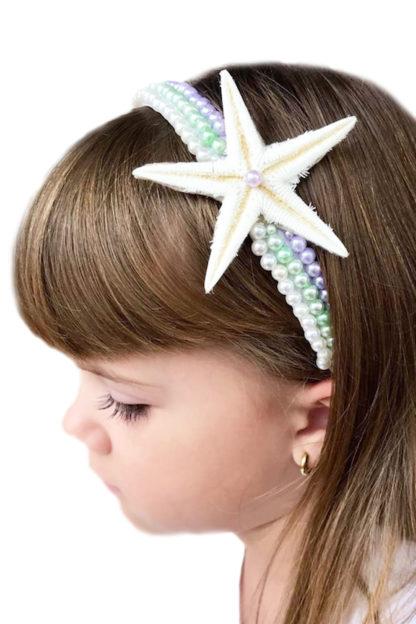 arco-infantil-arquinho-menina-estrela-bolinhas-azul-verde-pamplemousse