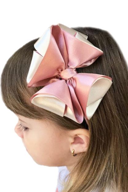 arco-de-cabelo-infantil-com-laco-rosa-e-branco